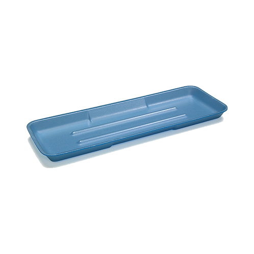 27S Blue Foam Tray