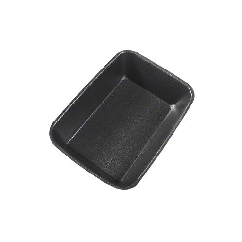 42P Black Foam Tray