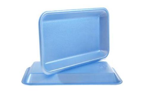 24D Blue Foam Tray