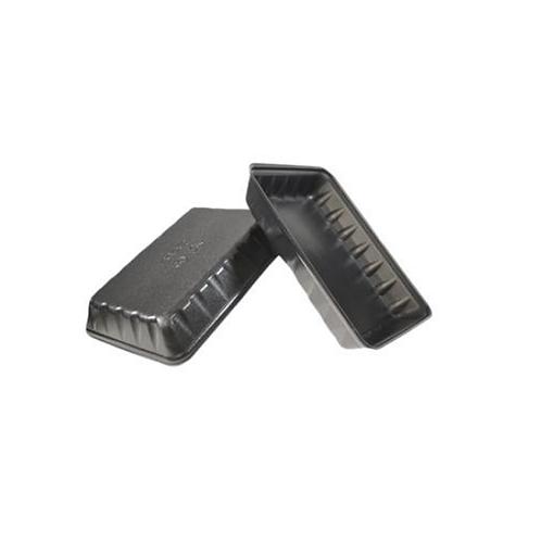 812P Black Foam Tray