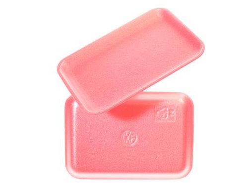 17S Pink Foam Tray