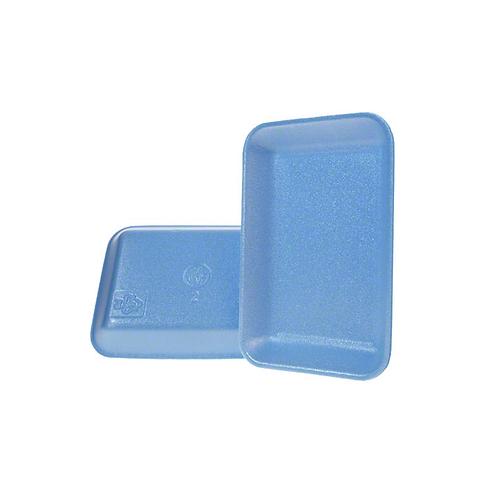 8P Blue Foam Tray