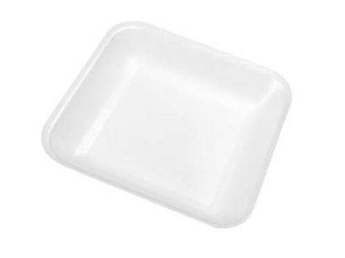 10X14 White Foam Tray