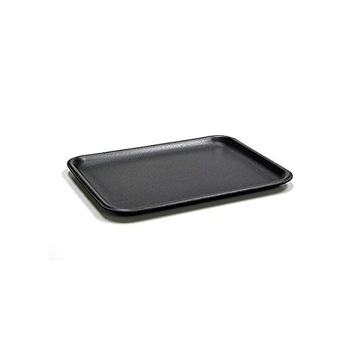 4S Black Foam Tray