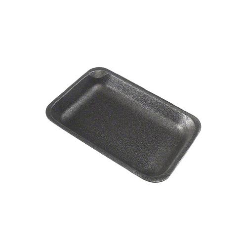 2PP Black Foam Tray