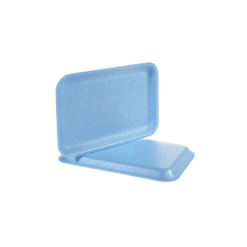 2S Blue Foam Tray