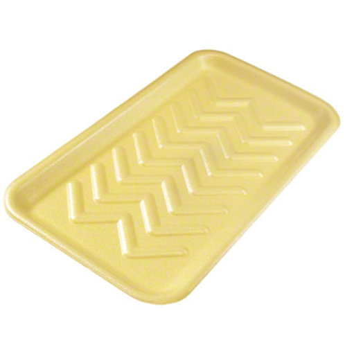 25S Yellow Foam Tray