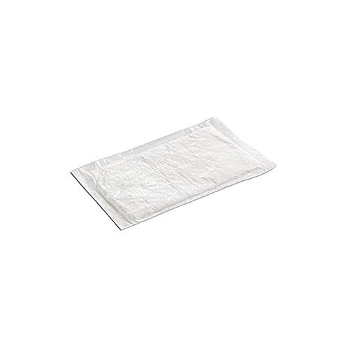 4X7 White Dri-Loc Pads