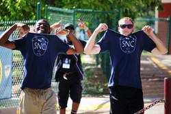 SNC day 1 shirts