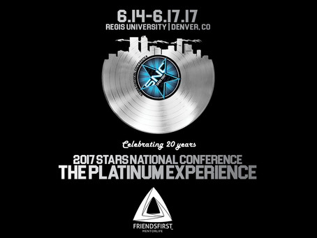 STARS National Conference Celebrates 20th Year This June