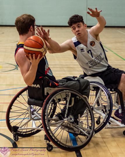 Gloucester Blazers (home) 35-24 and Hampshire Harriers (home) 50-45 Back-to-back wins equal a succes