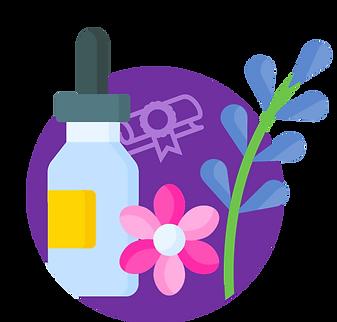Curso Completo de Aromaterapia Luz vida
