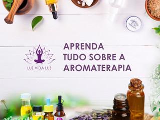 Aromaterapia: entenda o assunto de uma vez por todas