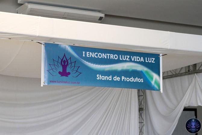 Fotos do I Encontro Luz Vida Luz