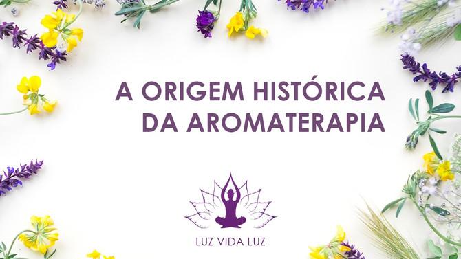 Aromaterapia: como esse apoio emocional, físico e mental surgiu?