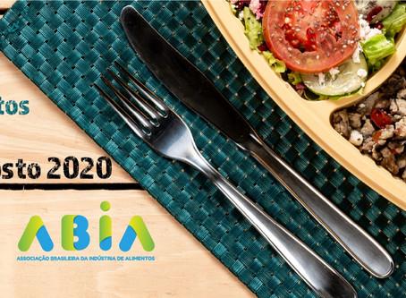 Evento online discutirá o mercado de Food Service e os novos protocolos