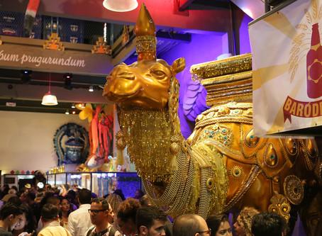 Pandemia fecha cerca de 10% dos restaurantes do Rio