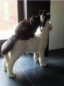 Leopold en Louis