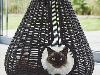 Perla Anthracite kattenmand 1.jpg