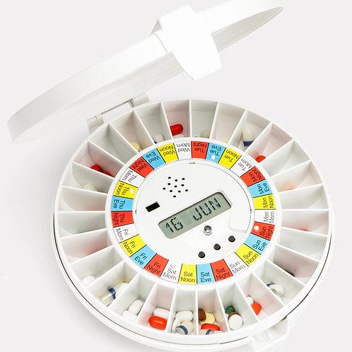 Careousel Advance Pill Dispenser