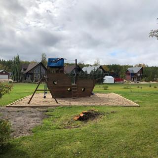 Childrens' Playground #2