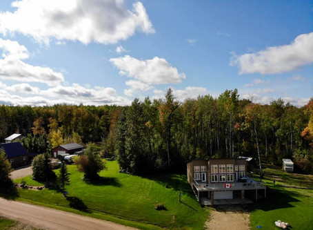 Building Your Perfect Dream Lake Home - Here's Some Tips...