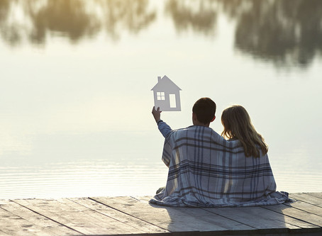 Dreaming Of Building A Lake Home?