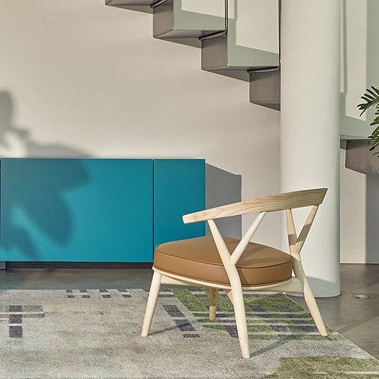 Newood Relax Light Armchair