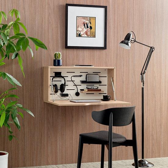 Hideaway Wall Desk