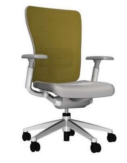Zody Desk Chair - Suse