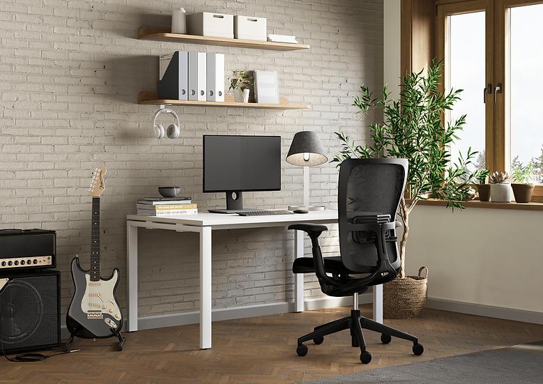 Tibas Desk