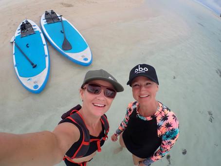 Guest Article - Freediving The Last Paradise - Helena Bourdillon