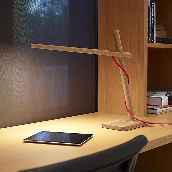 Clamp Mini Desk Lamp