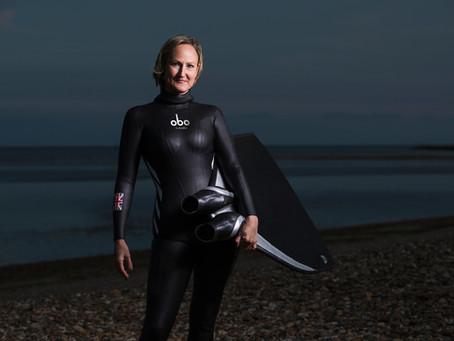 obo Article - Introducing GB freediver, Helena Bourdillon