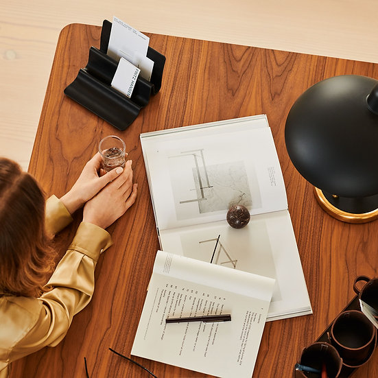 Wave Desk Organiser