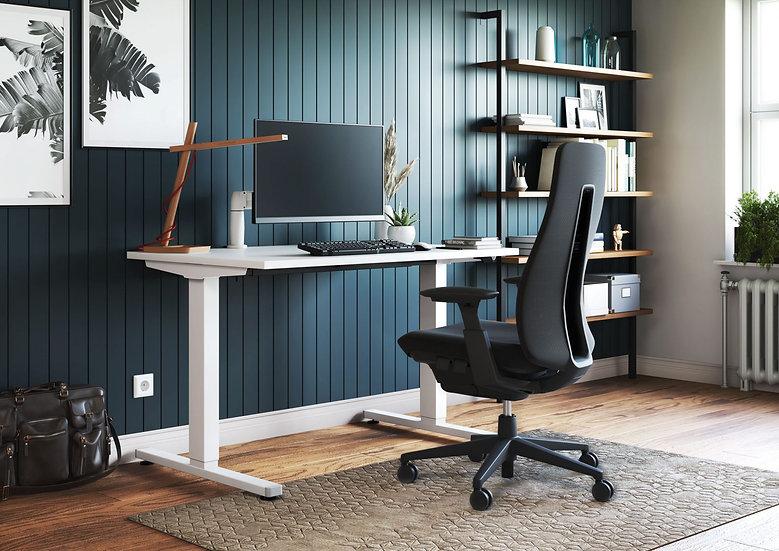 Lyft Height Adjustable Desk