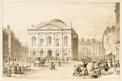 obo Article - Old Sessions House
