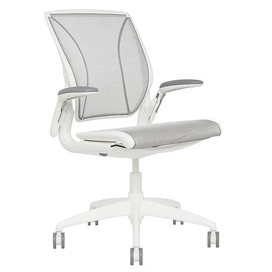 Diffrient World Chair