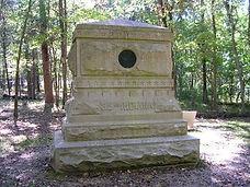 Chickamauga Casualties
