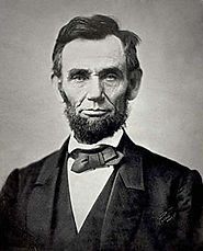 Abraham Lincoln circa 1863