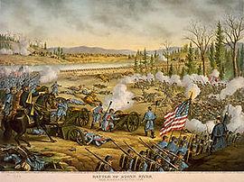 Stones River Casualties