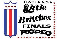 National-Little-Brithces-Rodeo-Associati