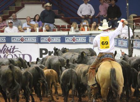 OCA Ranch Rodeo Participating Ranch Teams Announced