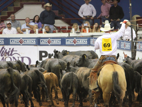 OCA Ranch Rodeo Participating Ranch Teams Announced