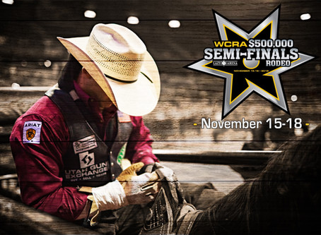 World Champions Rodeo Alliance Semi-Finals Tickets  Now on Sale