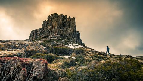 Mt. Pelion East, Australia