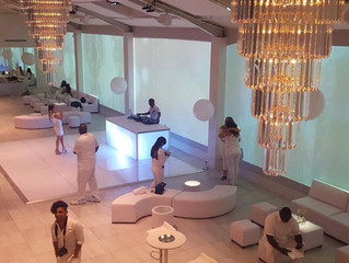 All White Party.