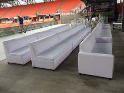 sofas for conference