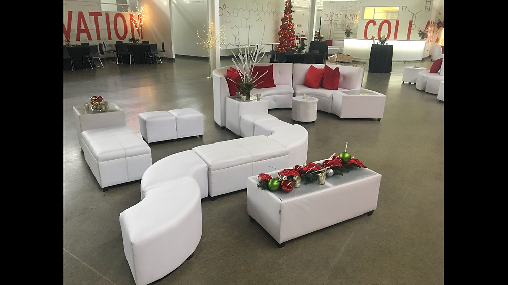 Perfect Lounge for corporate events