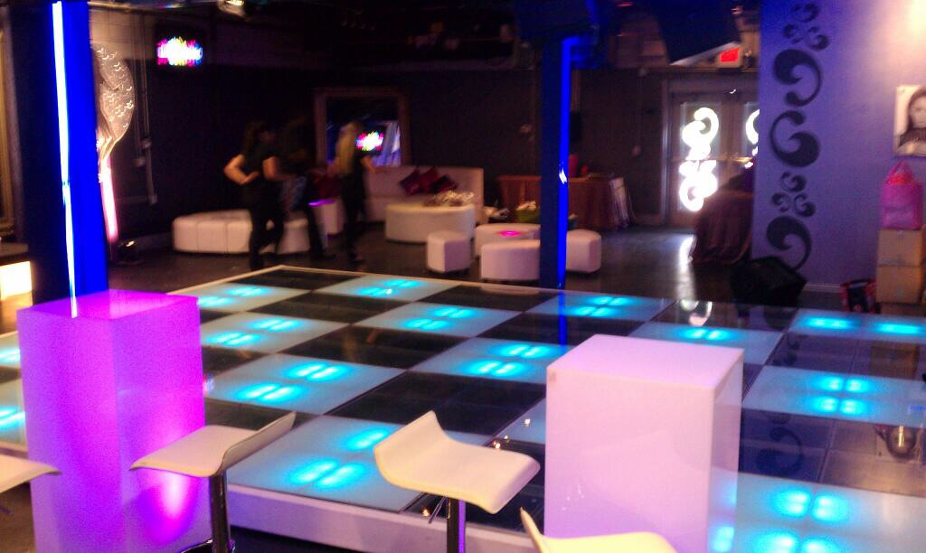 LED Cocktail Cubes and Dance floor.JPG